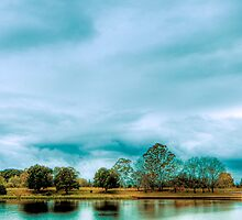Taree Estate by Matthew Jones