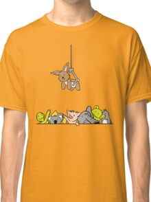 Don't Drop the Prize Classic T-Shirt