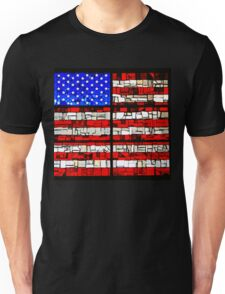 Glass Tribute Unisex T-Shirt