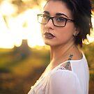 Beauty by jswolfphoto