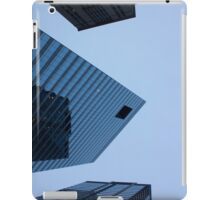 Tall Buildings iPad Case/Skin