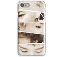 Let's Not Fall in Love BigBang iPhone Case/Skin