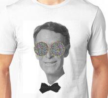 Bill Nye Eyes Unisex T-Shirt