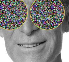 Bill Nye Eyes Sticker