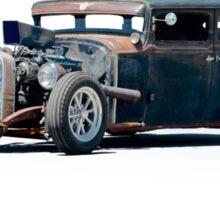 Dodge Four Door 'Big Rat' Sedan Sticker