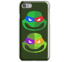 Renaissance Turtle iPhone Case/Skin