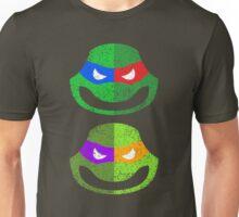 Renaissance Turtle Unisex T-Shirt