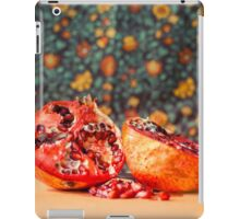 Pomegranate iPad Case/Skin