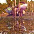 Dry Dock by Cary McAulay