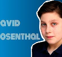 David Rosenthal matilda the musical by Davidfans