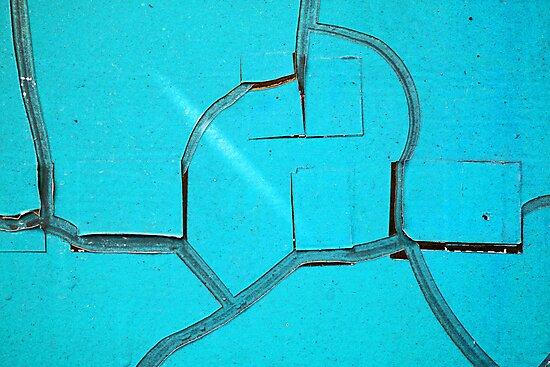 before google maps by Lynne Prestebak
