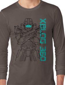 XBlog 360 chief tee Long Sleeve T-Shirt