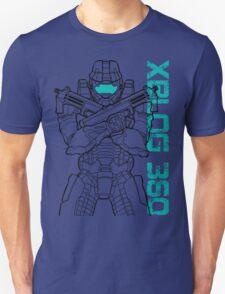 XBlog 360 chief tee T-Shirt