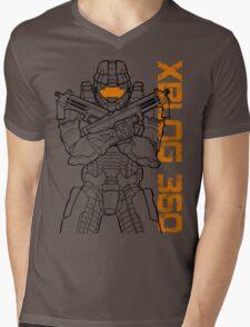 XBlog 360 chief tee v2 Mens V-Neck T-Shirt