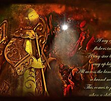 """""""When a Child is Born ..."""" by Rosehaven"""