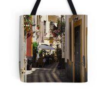 Streets of Seville, Spain  Tote Bag