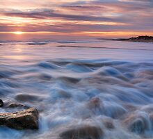 Waters Edge by Blackgull