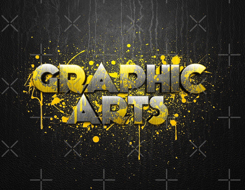 Graphic Arts by R-evolution GFX