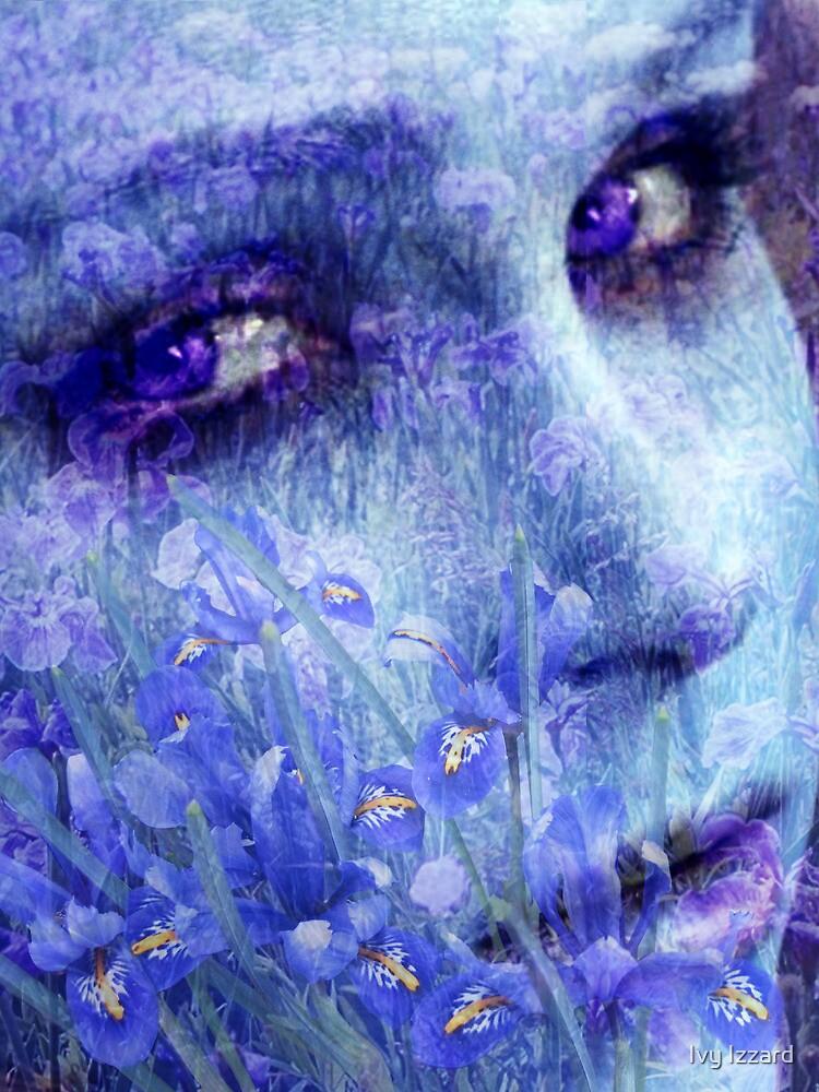 Iris by Ivy Izzard