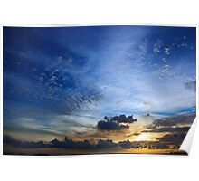 Cloud 01 Poster