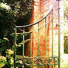 Cottesbrooke Gate by Veterisflamme