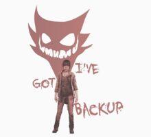 Two Souls - Backup by BigFluffyFozzie