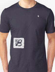 Ring around Unisex T-Shirt