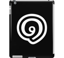 Thailand Number 1 / One / ๑ (Nueng) Thai Language Script iPad Case/Skin
