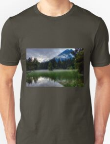Obertraun walks 14 T-Shirt