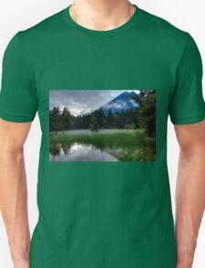 Obertraun walks 14 T-Shirt
