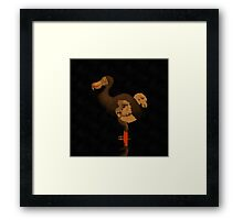 Icons - Dodo by Pierre Blanchard Framed Print