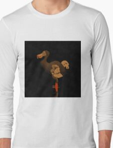 Icons - Dodo by Pierre Blanchard Long Sleeve T-Shirt