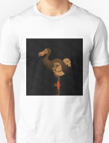 Icons - Dodo by Pierre Blanchard T-Shirt