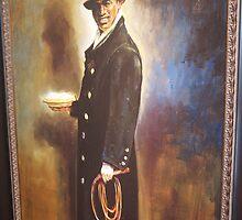 The Coachman by Gordon Taylor