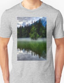 Obertraun walks 15 T-Shirt