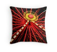 Images by CADAC - C23 Throw Pillow