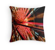 Images by CADAC - C24 Throw Pillow