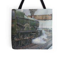 Castle class 4.6.0 Tote Bag