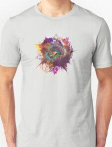 Other Side Fractal Art T-Shirt