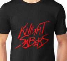 Knight Sabers Unisex T-Shirt