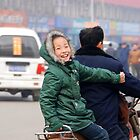 Ping Yao - Happyness. by Jean-Luc Rollier