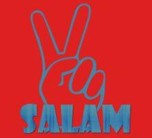 Salam by Brandi Alshahin