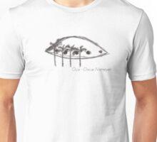 Oca - Oscar Niemeyer Unisex T-Shirt