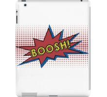 Super Boosh iPad Case/Skin