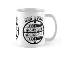 Haven Team Dwight Bullet Magnet Logo 2 Mug