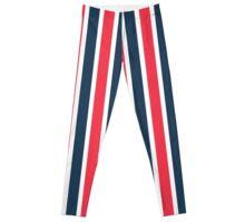 Bowie Stripe pants Leggings