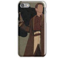 "Firefly ""Malcolm Reynolds"" iPhone Case/Skin"