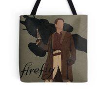"Firefly ""Malcolm Reynolds"" Tote Bag"