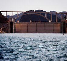 Hoover Dam by David123