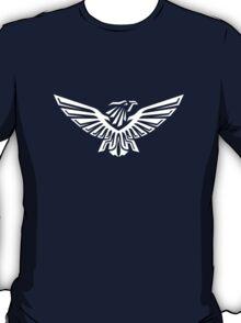 Assassin's Creed Desmond's Eagle (negative) T-Shirt